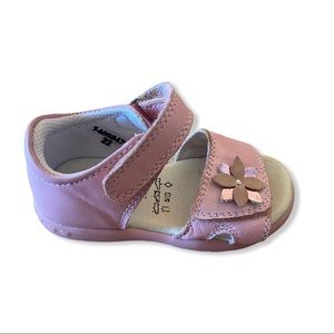 Cupcake Couture Infant/ Toddler First Walkers